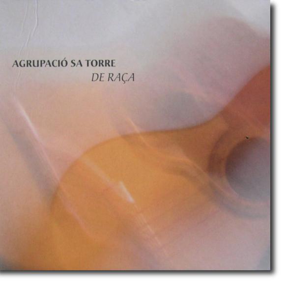 Agrupació Folklòrica Sa Torre, De Raça