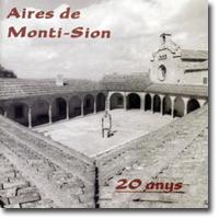 Aires de Monti-Sion, 20 anys