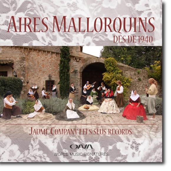 Aires Mallorquins, Jaume Company i els seus records