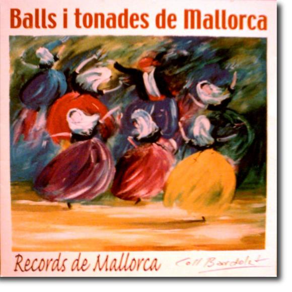 Balls i Tonades de Mallorca, Records de Mallorca