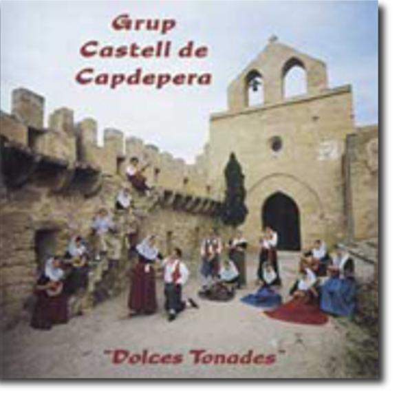 Castell de Capdepera, Dolces tonades
