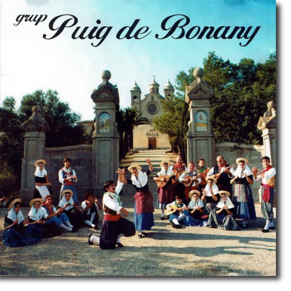 Grup Puig de Bonany, Grup Puig de Bonany
