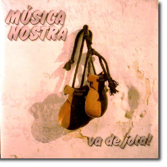 Música Nostra, Va de jota!
