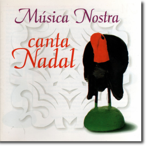 Música Nostra, Canta nadal