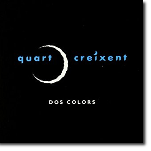 Quart Creixent, Dos colors