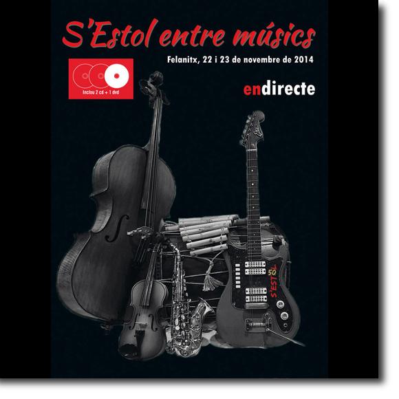 S'Estol des Gerricó, S'Estol entre músics