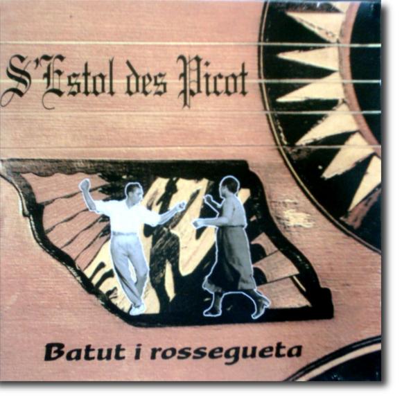S'Estol des Picot, Batut i rossegueta