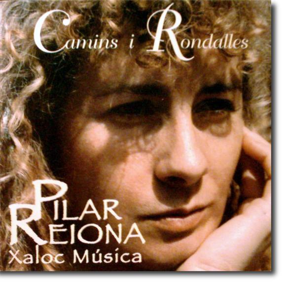 Xaloc Música (Pilar Reiona), Camins i rondalles
