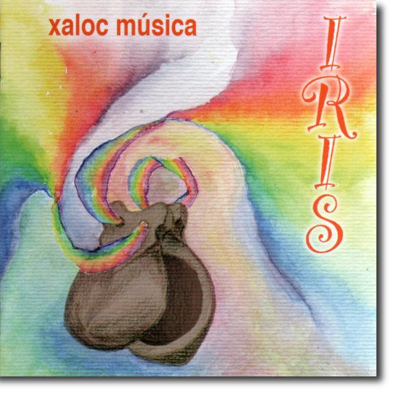 Xaloc Música, Iris