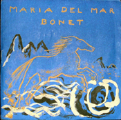 Maria del Mar Bonet, Cavall de foc
