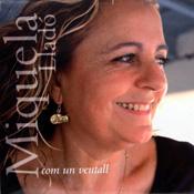 Miquela Lladó, Com un ventall