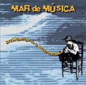 Mar de música, Estándards de la Mediterrània